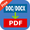 DOCX to PDF Converter