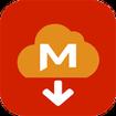 MegaDownloader - Download for MEGA