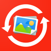 Restore Deleted Photos - Picture Recovery & Backup