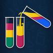 Sort Water Puzzle - Color Liquid Sorting Game