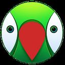 طوطی سبز (شاه طوطی و ملنگو)