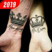 Tattoo Maker - Tattoo On My Photo