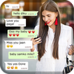 Fake Chat With Girlfriend : Fake Conversations
