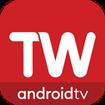 تلوبیون: نسخه Android TV
