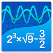 Graphing Calculator + Math, Algebra & Calculus – ماشین حساب حرفهای