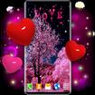 Love Hearts Live HD Wallpaper