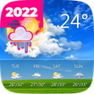 Weather : Simple and Minimal Live Forecast Channel