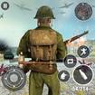 Wicked Guns of world war: WW Shooting Games