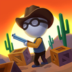 Western Sniper - Wild West FPS Shooter - کشتن راهزنان