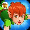 Wonderland : Peter Pan Adventure story