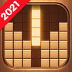 Wood Block Puzzle - Classic Brain Puzzle Game
