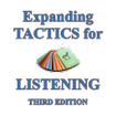 Expanding Tactics for Listening, 3rd Edition