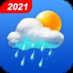Weather: Live Weather Forecast & Widgets