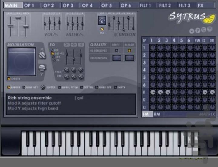 استودیو ساخت موزیک(FL Studio) - عکس برنامه موبایلی اندروید