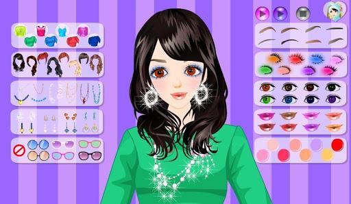 My room - Girls Games - عکس بازی موبایلی اندروید