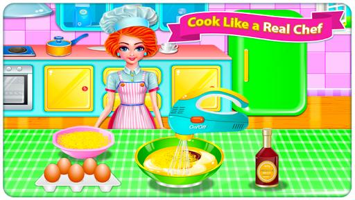 Baking Cupcakes 7 - Cooking Games - عکس بازی موبایلی اندروید