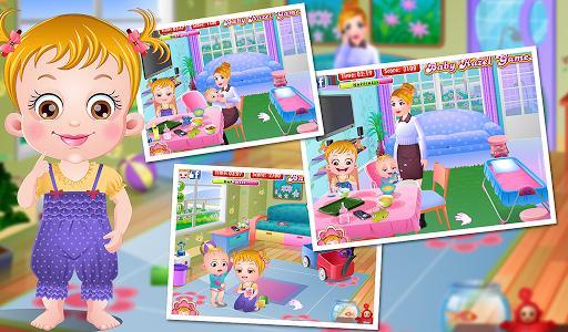 Baby Hazel Baby Care Games - عکس بازی موبایلی اندروید