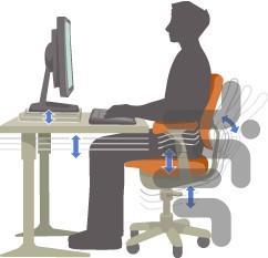 اچ اس ای ارگونومیQEC - عکس برنامه موبایلی اندروید