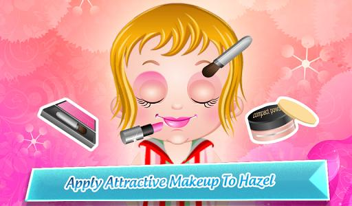 Baby Hazel Spa Makeover - عکس بازی موبایلی اندروید