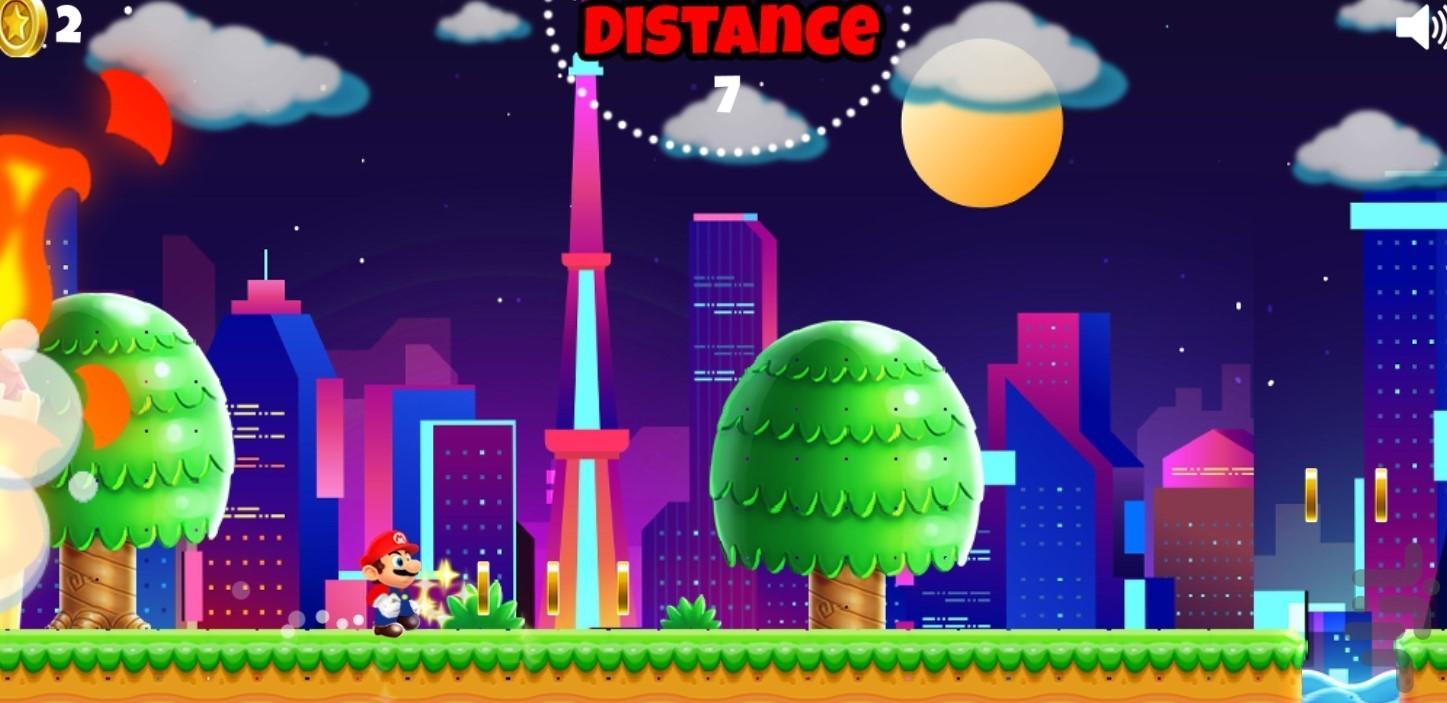 قارچ خور - عکس بازی موبایلی اندروید