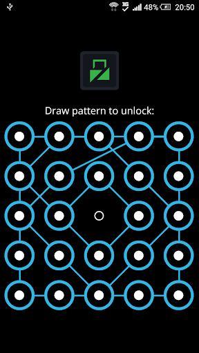 Lockdown Pro - AppLock & Vault - عکس برنامه موبایلی اندروید