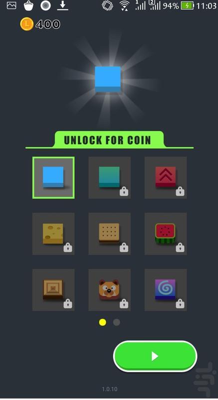 خط رنگی - عکس بازی موبایلی اندروید