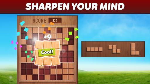 Woody 99 - Sudoku Block Puzzle - Free Mind Games - عکس بازی موبایلی اندروید