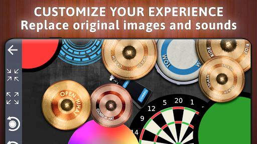 Drum Solo Studio - عکس برنامه موبایلی اندروید