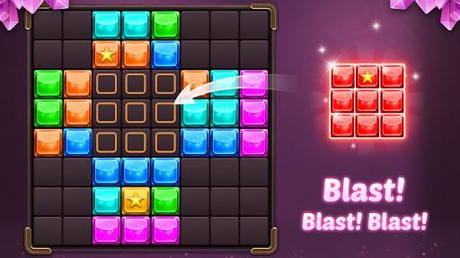 Block Puzzle Legend - عکس بازی موبایلی اندروید