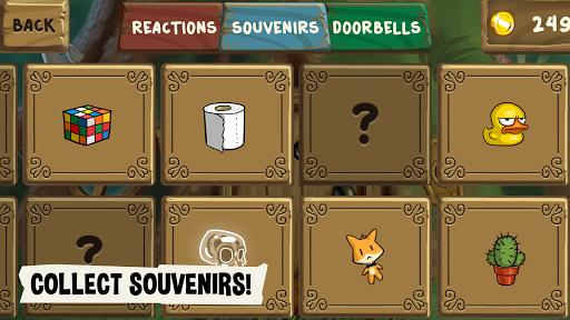 Do Not Disturb! Get Prankster in a Hilarious Game - عکس بازی موبایلی اندروید