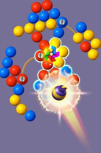 Bubble Shooter - Birdpapa - عکس بازی موبایلی اندروید