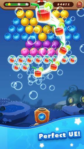 Shoot Bubble - Fruit Splash - عکس بازی موبایلی اندروید