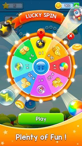Bubble Shooter - عکس بازی موبایلی اندروید