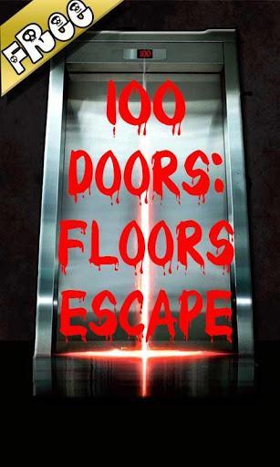 100 Doors : Floors Escape - عکس بازی موبایلی اندروید