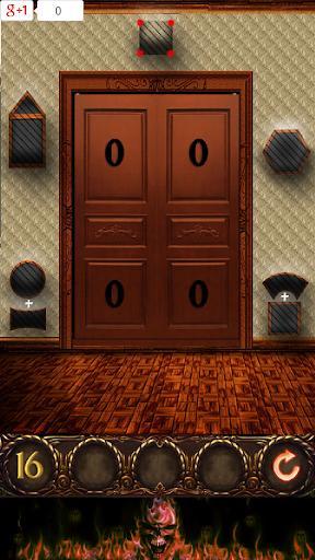 100 DOORS : HELL PRISON ESCAPE - عکس بازی موبایلی اندروید