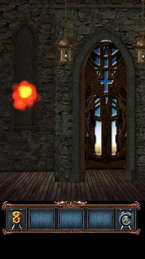 100 Crypts - عکس بازی موبایلی اندروید