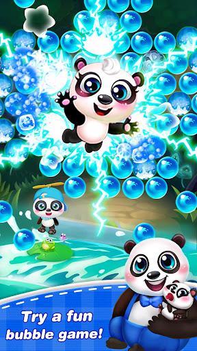 Bubble Shooter 2021 - عکس بازی موبایلی اندروید