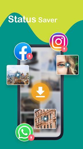 Xender - Share Music&Video, Transfer Photo, File - عکس برنامه موبایلی اندروید