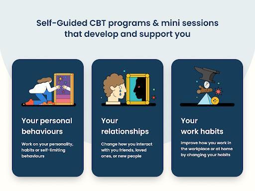 Intellect: Create a Better You – بهترین خودت باش! - عکس برنامه موبایلی اندروید