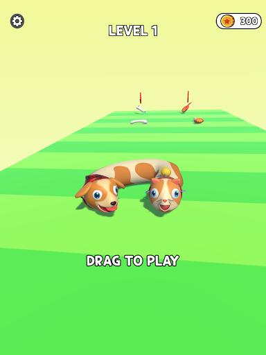 Cats & Dogs 3D - عکس بازی موبایلی اندروید