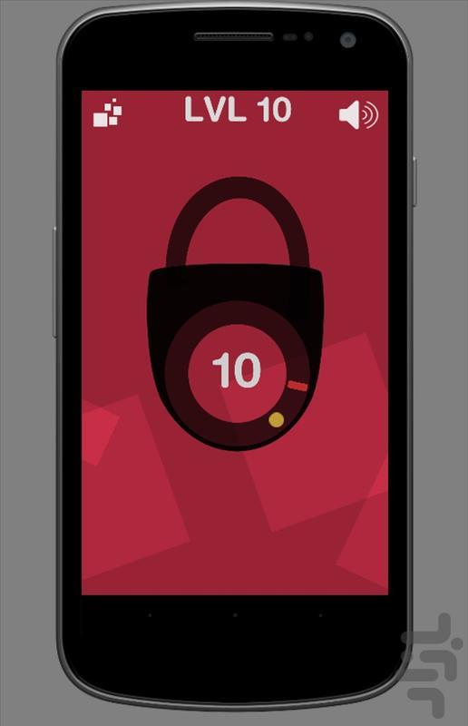 قفل شکن - عکس بازی موبایلی اندروید