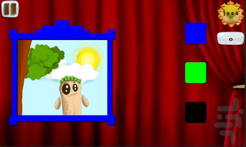 قوشمه - عکس بازی موبایلی اندروید