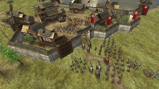 Shogun's Empire: Hex Commander - عکس بازی موبایلی اندروید