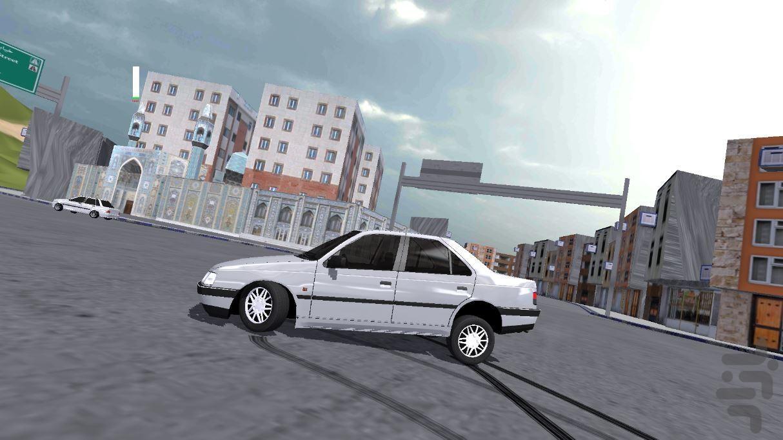 405 جی ال ایکس - عکس بازی موبایلی اندروید