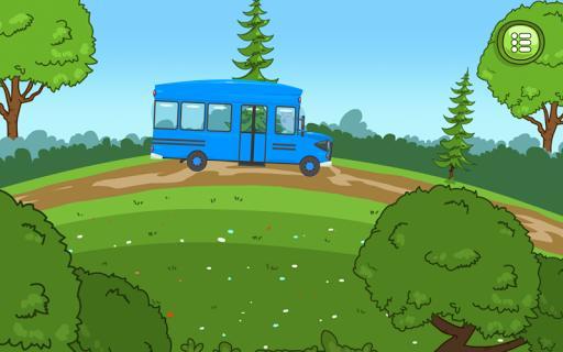 Wheels on the Bus - عکس بازی موبایلی اندروید
