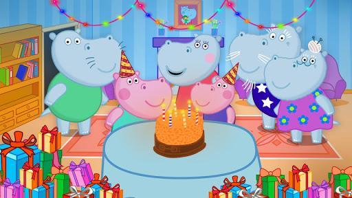 Kids birthday party - عکس بازی موبایلی اندروید