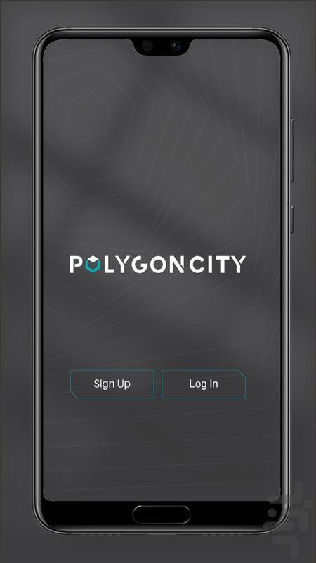 پلیگان سیتی - عکس برنامه موبایلی اندروید