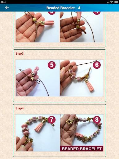 Cool Fashion Accessories Making & Jewellery Art - عکس برنامه موبایلی اندروید