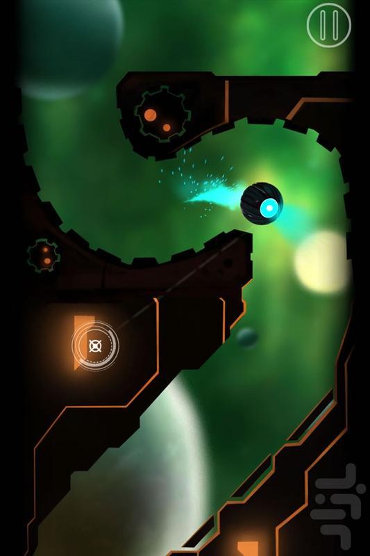 مگنیس - عکس بازی موبایلی اندروید