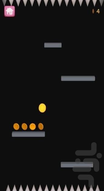 بردار و بچرخون - عکس بازی موبایلی اندروید
